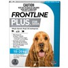 Frontline Plus for Medium Dogs 10-20kg (Blue) 3 Pack