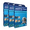 Adaptil Calm On-the-Go Collar For Small Dogs 45cm Fits Necks Up to 37.5cm x 3