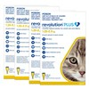Revolution Plus For Kittens And Small Cats 1.25-2.5kg 8 Pack