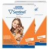 Sentinel Spectrum For Dogs Up To 4kg Brown 12 Pack