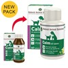 Natural Animal Solutions Calm Tablets for Dogs and Cats 30 Tablet