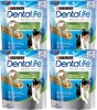 Bulk Box (4 x 198g) Sml/Med Purina Dentalife Dog Treats