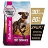 Eukanuba Premium Performance Sport Adult Dry Dog Food 3kg
