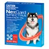 Nexgard Spectra Very Large Dog 3 pack