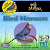 Bird Harness Petite - Budgies & Lovebirds
