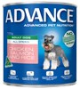 Advance Adult All Breed Chicken, Salmon & Rice 700g