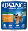 Advance Adult All Breed, Casserole with Chicken 700g