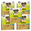 Bayer Kiltix Tick Collar x 5 BULK BUY