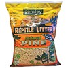 Comfey Pet Premium Reptile Wood Based Litter Pine Odor Control 15L