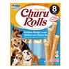 Inaba Churu Rolls Dog Treat Chicken w/ Cheese 6 x 96g