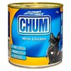 Chum Chicken Adult Dog Can 700g