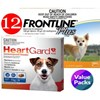 Frontline/Heartgard Small 12 month care pack