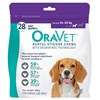 Oravet Denal Hygiene Chews for Medium Dogs 11-23 kg (28 Pack)